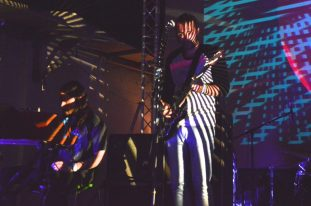 Hills at the Liverpool PsychFest in 2014